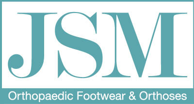 JSM- Orthopaedic Footwear and Boots, Orthotic Insoles, Orthotic Transfer, Leather for Orthopaedic Footwear and Orthoses